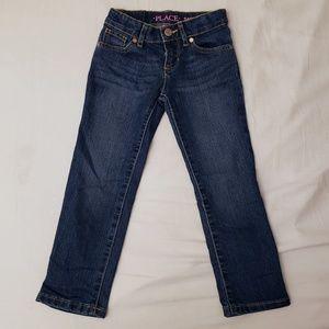 Girls Children's Place Skinny Jeans